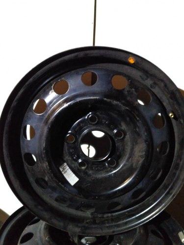Диск колесный R15 5-114.3 DIA 67.1. Hyundai