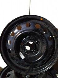 Диск колесный R15 5-114.3 DIA 67.1. Hyundai 8 шт