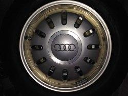 Комплект дисков R 16 5-112. AUDI