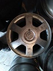 Комплект дисков R 14, 4-100 , 4,5 J Opel
