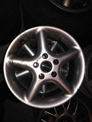 Комплект дисков R 15 , 5-110 , 7j , Opel , Saab
