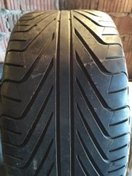 Пара шин 265-35 ZR 17. Michelin Pilot sport
