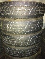 Пара шин 185-75 R16C. Bridgestone R 623