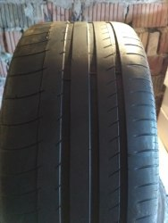 Пара шин 275-45 R 19. Michelin Latitude Sport