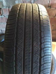 Пара шин 235-55 R19. Michelin Latitude Tour Hp