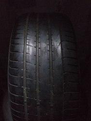 Пара шин 275-40 R19. Pirelli Pzero