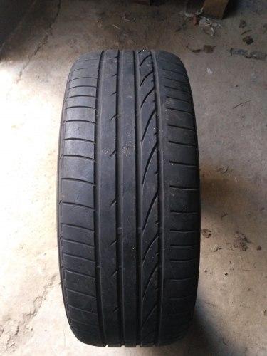 Пара шин 235-45 R20. Bridgestone Duller H/P sport