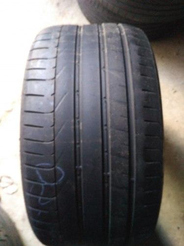 Пара шин 295-35 R20. Pirelli Pzero