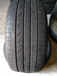 Пара шин 285/45R19 Bridgestone Dueler Hp Sport