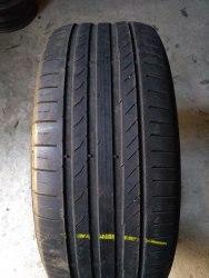 Комплект шин 245/45 R18 Continental ContiSportContact 5