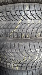 Пара шин 225/65R17 Michelin Alpin a4