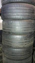 Комплект шин 255/45R20 Michelin Pilot sport 2