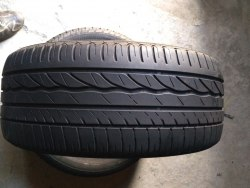 Пара шин 225/45R17 Bridgestone Turanza Er 300
