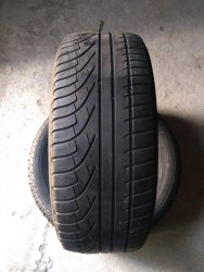 Комплект шин 225/45R17 Michelin Pilot Primacy