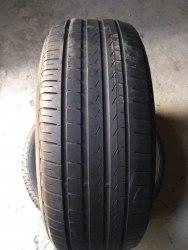 Пара шин 225/55R17 Pirelli. Cinturato P7