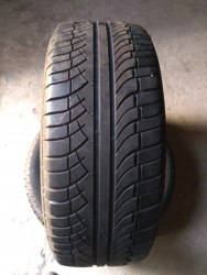 Пара шин 235/55R17 Michelin Latitude Diamaris