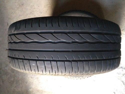 Пара шин 245/45R18 Bridgestone Turanza Er 300