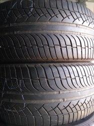 Пара шин 255/50R19 Michelin Latitude Diamaris