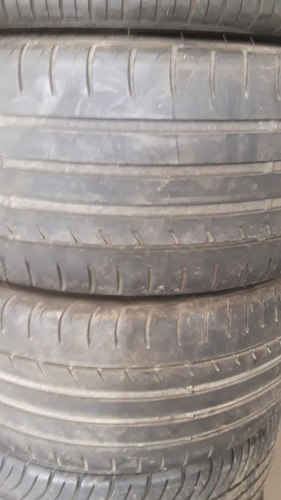 Пара шин 235/35R19 Sava Intensa