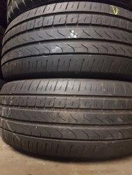Пара шин 225/45R18 Pirelli P7