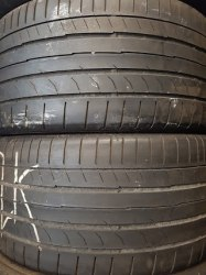 Пара шин 245/35R18 Continental ContiSportContact 5