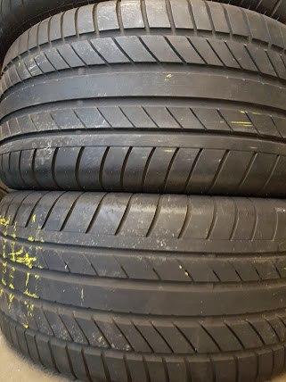 Пара шин 225/50R16 Pirelli P6000