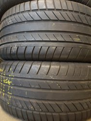 Пара шин 225/50R16 Continental ContiSportContact