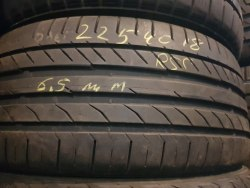 Одна шина 225/40R18 Continental ContiSportContact 5 rst
