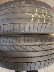 Пара шин 235/45R18 Bridgestone RE050A