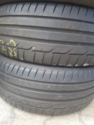 Пара шин 205/45R17 Dunlop Sp maxx RT