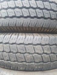 Пара шин 185/80R14C Maxmiller Steel belted