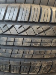 Одна шина 225/65R17 Dunlop Grandtrek