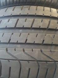Одна шина 245/40R18 Pirelli Pzero