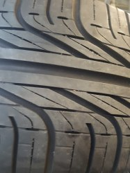 Одна шина 225/45R17 Pirelli P6000