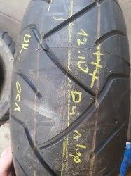 Мотошина 180/55R17 Dunlop Sp maxx d252
