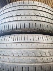 Пара шин 235/45R19 Pirelli Pzero rosso RSC