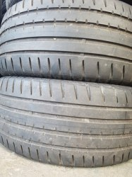 Пара шин 245/40R19 Continental ContiSportContact 2