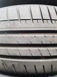 Одна шина 235/40R18 Michelin Pilot sport 3