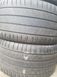 Пара шин 295/35R21 Michelin Latitude
