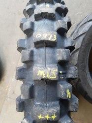 Мотошина 100/90R19 Michelin Starcross