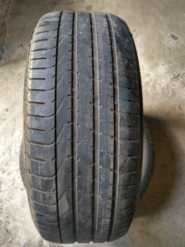 Комплект шин 245/50R18 Pirelli P Zero