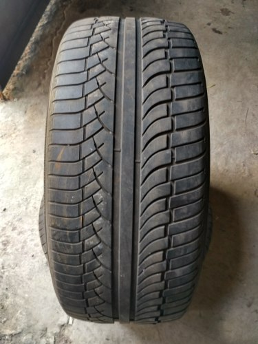Пара шин 255/50R19 Michelin 4х4 Diamaris