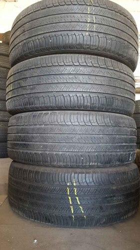 Комплект шин 235/55R19 Michelin Latitude tour HP