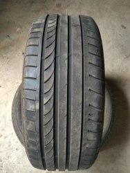 Пара шин 225/40R18 Dunlop Sport Maxx TT