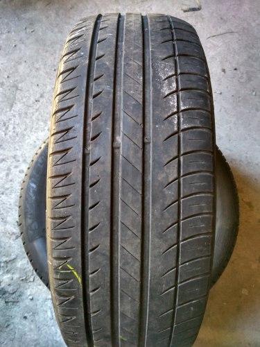 Пара шин 215/55R17 Michelin Pilot Exalto