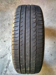 Пара шин 215/55R17 Michelin Premacy HP
