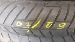Мотошина 110/80R17 Metzeler Lazertec