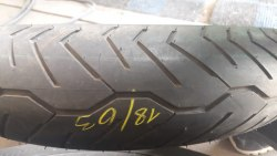 Мотошина 130/90R16 Bridgestone BT21