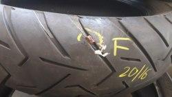Мотошина 150/80R16 Pirelli Scorpion