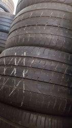 Пара шин 285/35R18 Pirelli Pzero